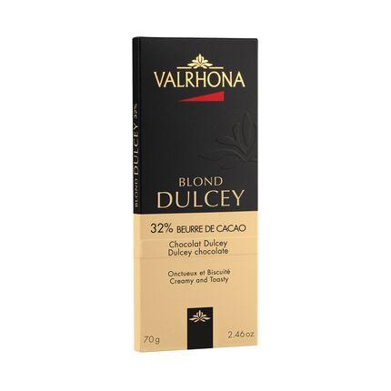 Ciocolata Dulcey 32% baton 70g