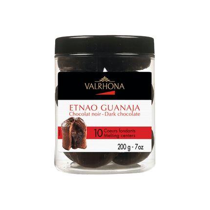 Etnaos Guanaja melting centers 200g