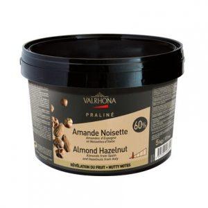 Praline Amande Noisette 60% Fruite 5kg