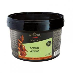 Praline Migdal 50% Caramelise 5kg