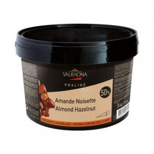 Praline Migdal Noisette 50% Caramelise 5kg