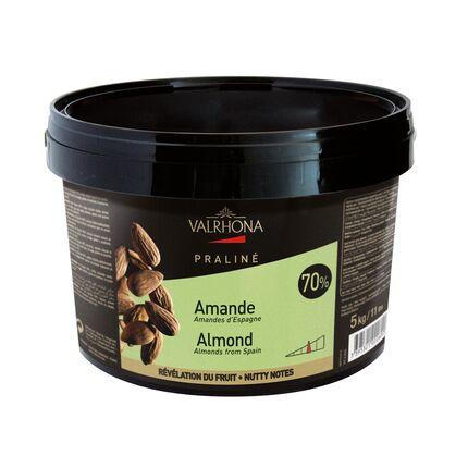 Praline Migdale 70% Fruite 5kg