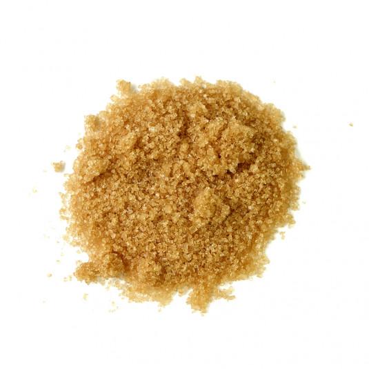 Demerara dark sugar, Sosa