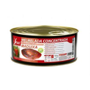 Gem de capsuni concentrat (1,5 kg), Sosa
