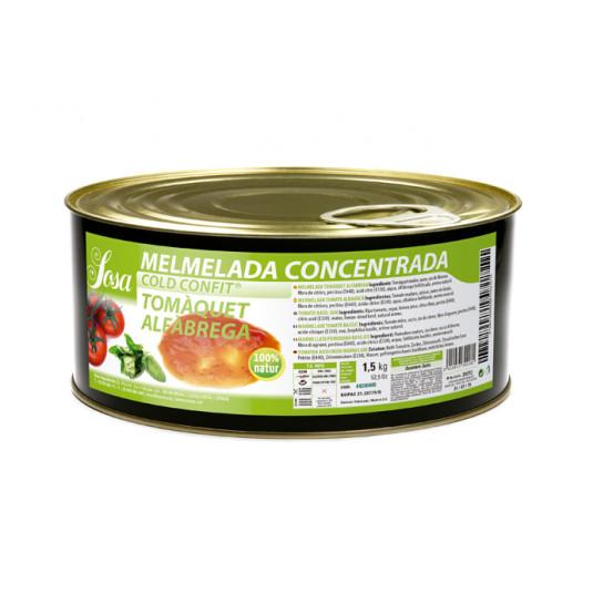 Gem de rosii concentrat (1,5 kg), Sosa