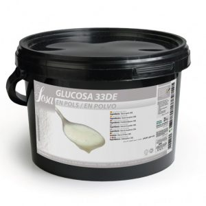 Glucoza 33DE pulbere, Sosa