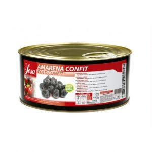Amarena COLDCONFIT® (1,7 kg), Sosa