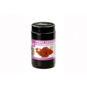 Ardei rosu dulce afumat (250g), Sosa