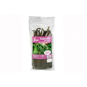 Bourbon Madagascar pastai de vanilie (250g), Sosa