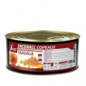 Brici de coaja de portocalii (1,25 kg), Sosa