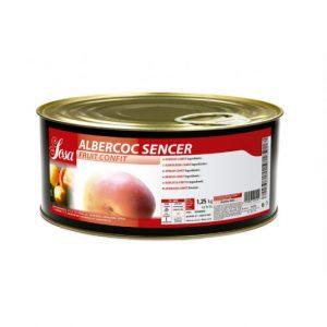 Caise intregi COLDCONFIT® (1,7 kg), Sosa