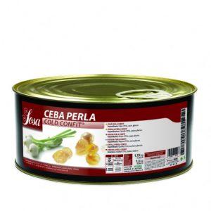 Ceapa perlata COLDCONFIT® (1,73 kg), Sosa