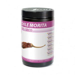 Chili morita uscat (100g), Sosa