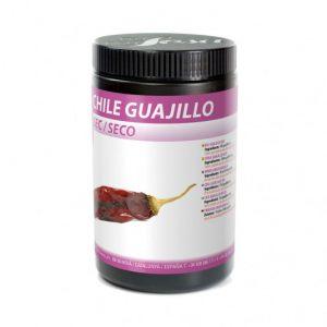 Chilli guajillo uscat (70g), Sosa