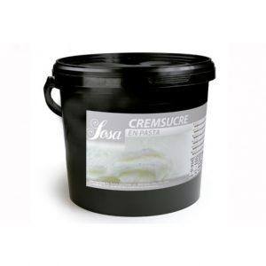 Cremsucre paste (7kg), Sosa