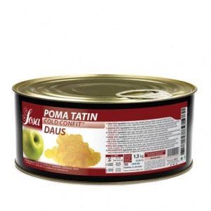 Cuburi de mar Tatin 10x10mm COLD CONFIT®, Sosa