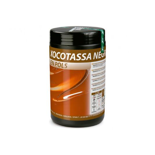 Dark xocotassa, Sosa