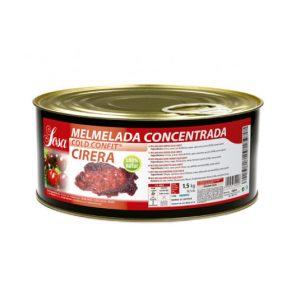 Dulceata concentrata de cirese (1,5 kg), Sosa