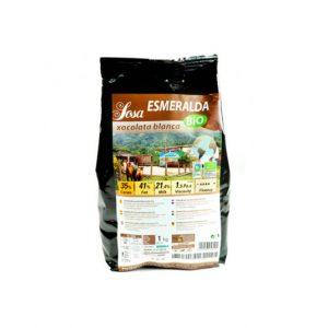 Esmeralda 35% cuvertura alba organica, Sosa