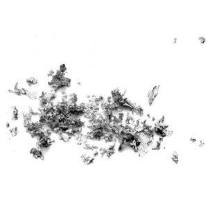 Fulgi de argint (1g), Orogourmet