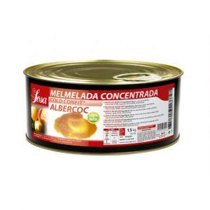 Gem de caise concentrat (1,5 kg), Sosa