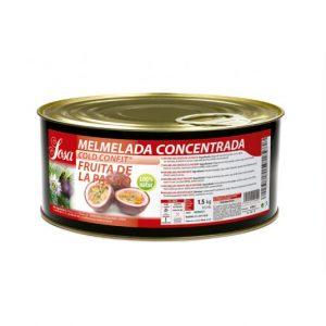 Gem de fructe de pasiune concentrat (1,5 kg), Sosa