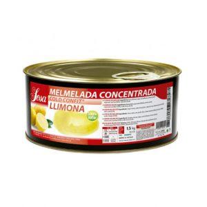 Gem de lamaie concentrat (1,5 kg), Sosa
