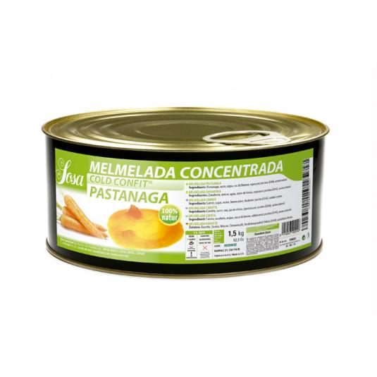 Gem de morcovi concentrat (1,5 kg), Sosa