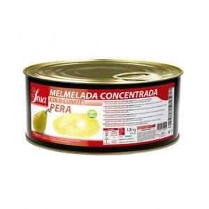 Gem de pere concentrat (1,5 kg), Sosa