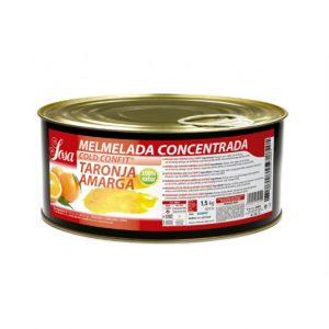 Gem de portocalie amara concentrat (1,5 kg), Sosa