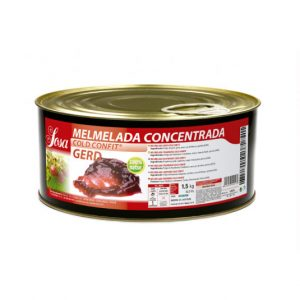 Gem de zmeura concentrat (1,5 kg), Sosa