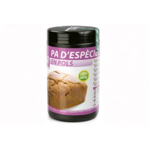 Gingerbread mix powder (400g), Sosa