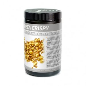 Gold dark chocolate peta crispy (900g), Sosa