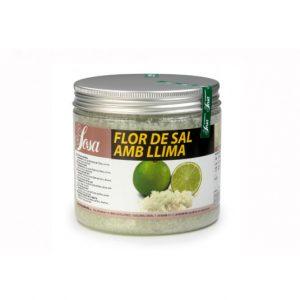 Lime fleur de sel (500g), Sosa