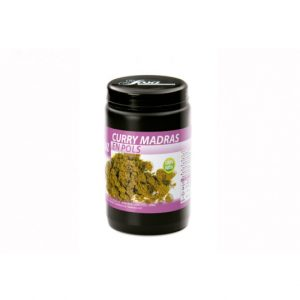 Madras Curry praf (200g), Sosa