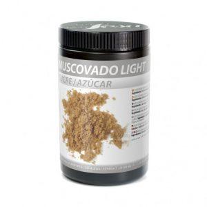 Muscovado light sugar, Sosa