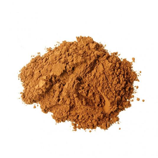Natural Light Red Bio 22% (Salcedo) praf de cacao, Sosa