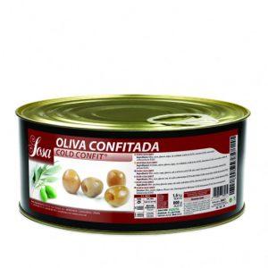 Olive COLDCONFIT® (1,6 kg), Sosa