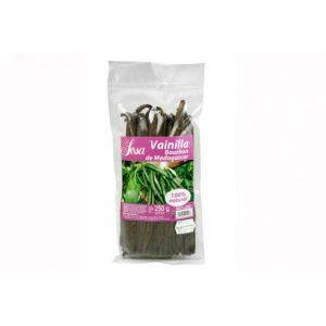 Pastai de vanilie Bourbon Madagascar, Sosa