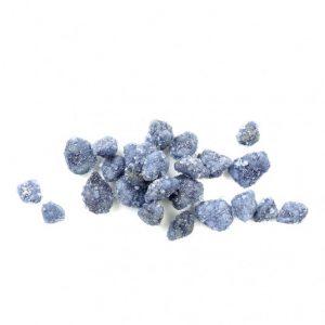 Piese de viola cristalizate 1mm, Sosa