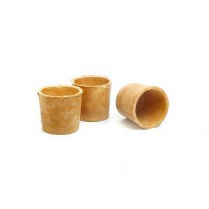 Plain Chupito Cup (300 buc), Sosa