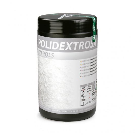 Polidextroza, Sosa