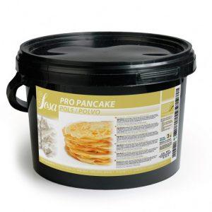 Pro Pancake (3kg), Sosa