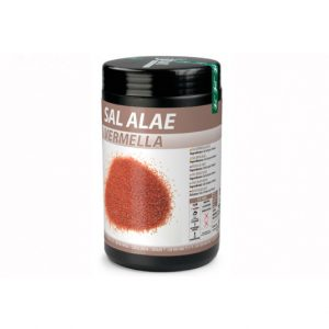 Red Alae salt (1kg), Sosa