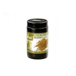 Seminte galbene de mustar (400g), Sosa