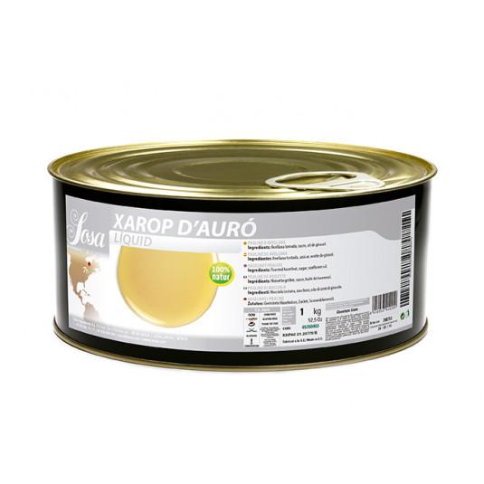 Sirop de artar (1 kg), Sosa