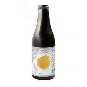 Sirop organic de agave (1 kg), Sosa
