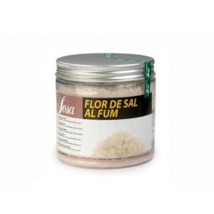 Smoked fleur de sel (500g), Sosa