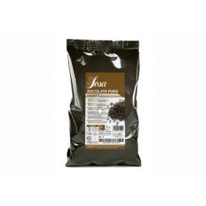 Stropi de ciocolata pura (1 kg), Sosa