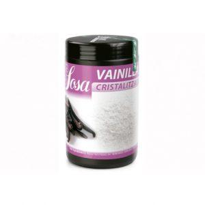 Vanilina cristalizata (500g), Sosa